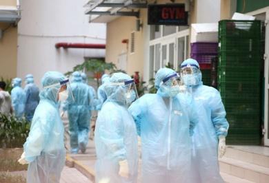 Sáng 19-5: Việt Nam 31 ca COVID-19 mới, Bộ Y tế hội chẩn 'kỷ lục' 20...